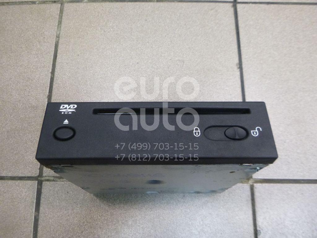 Проигрыватель CD/DVD Land Rover Range Rover Sport 2005-2012; (YIB500120)  - купить со скидкой