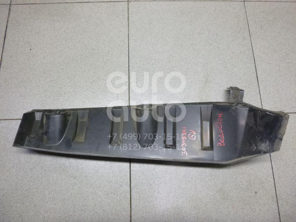 Водосток Mazda Mazda 6 (GH) 2007-2012; (GS1F507P0)  - купить со скидкой