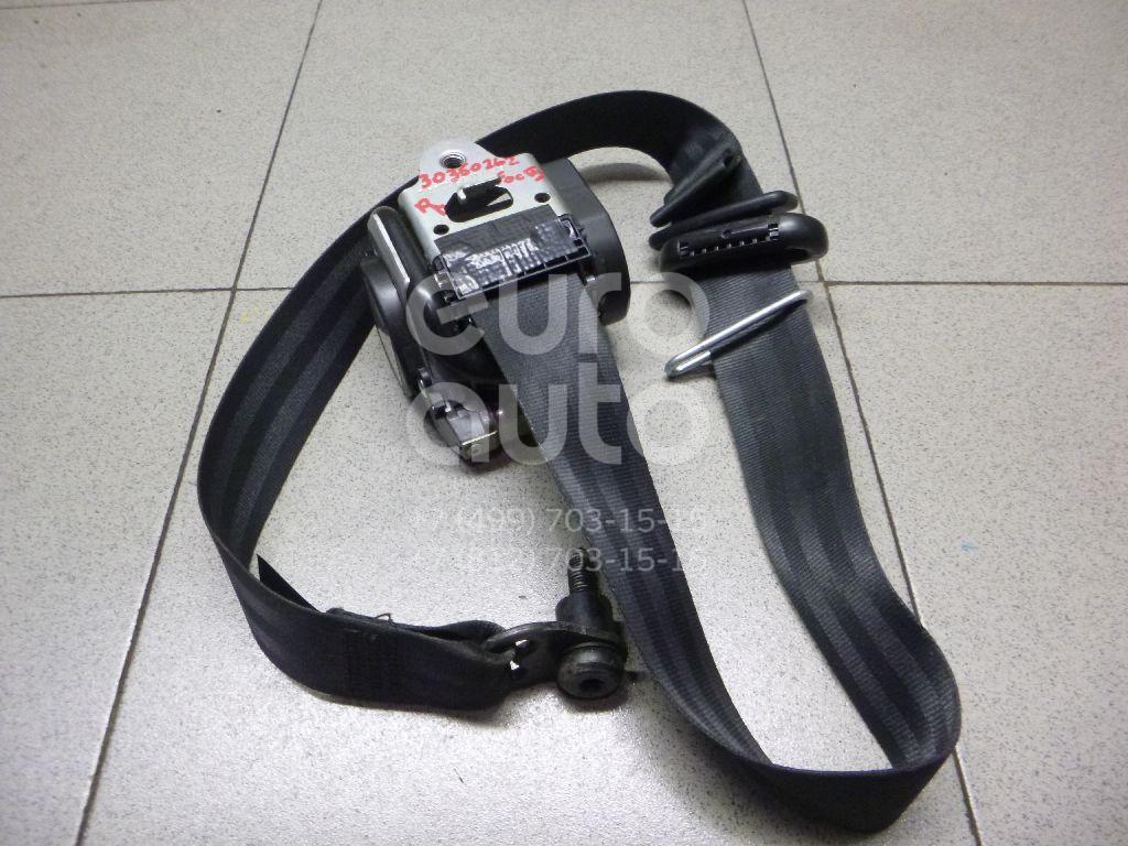 Купить Ремень безопасности с пиропатроном Ford Focus III 2011-; (BM5161294AA3JA6)