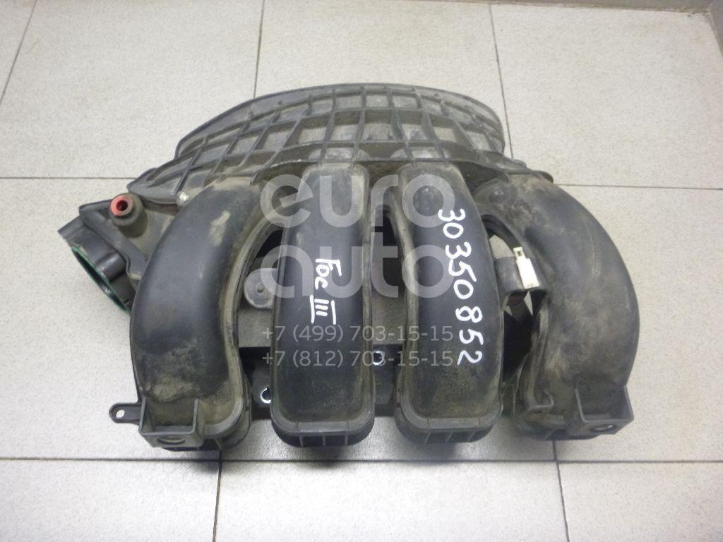 Купить Коллектор впускной Ford Focus III 2011-; (CM5E9424BC)