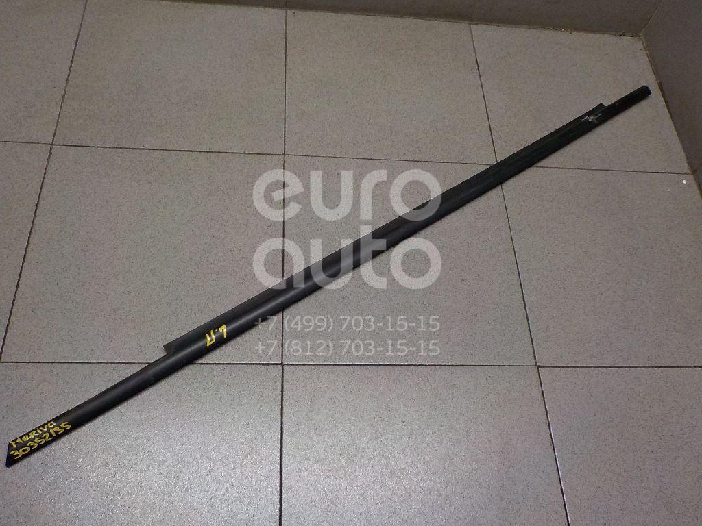 Купить Накладка стекла переднего левого Opel Meriva 2003-2010; (93392729)
