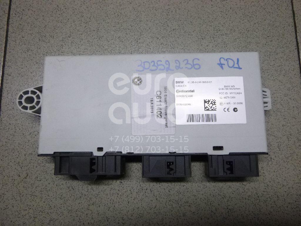 Купить Блок электронный BMW 7-серия F01/F02 2008-2015; (61359299333)
