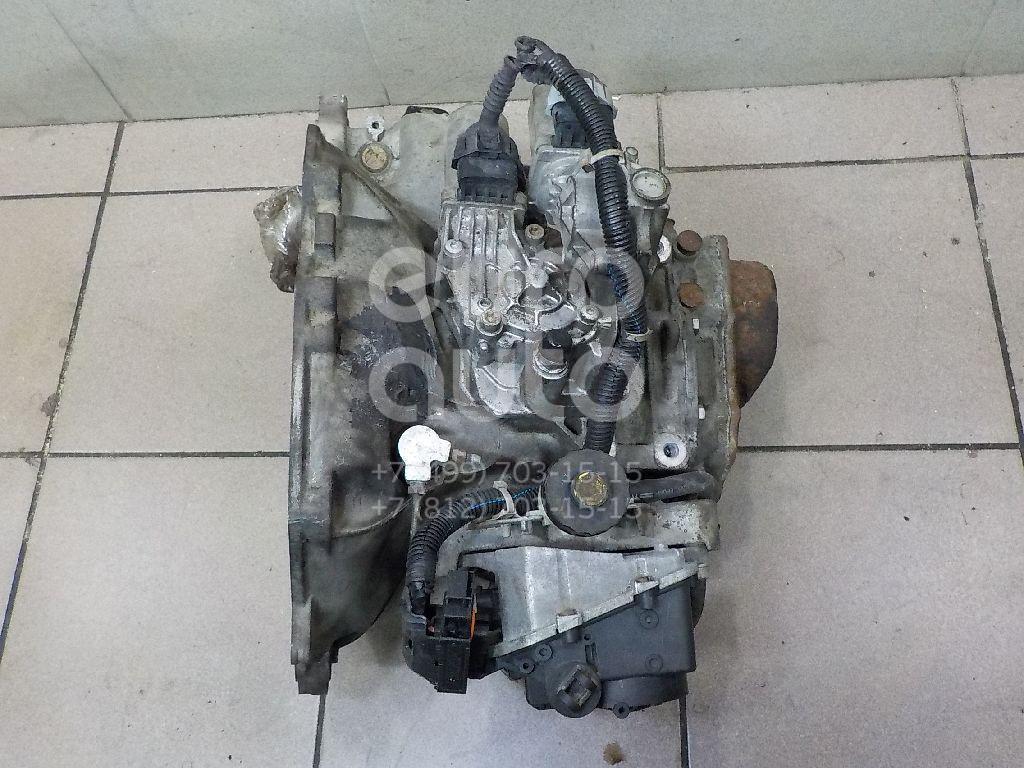 МКПП (механическая коробка переключения передач) для Opel Meriva 2003-2010 - Фото №1