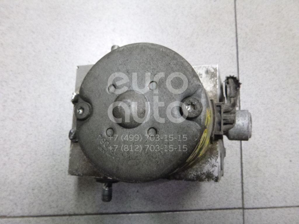Блок ABS (насос) для Chevrolet Lacetti 2003-2013 - Фото №1