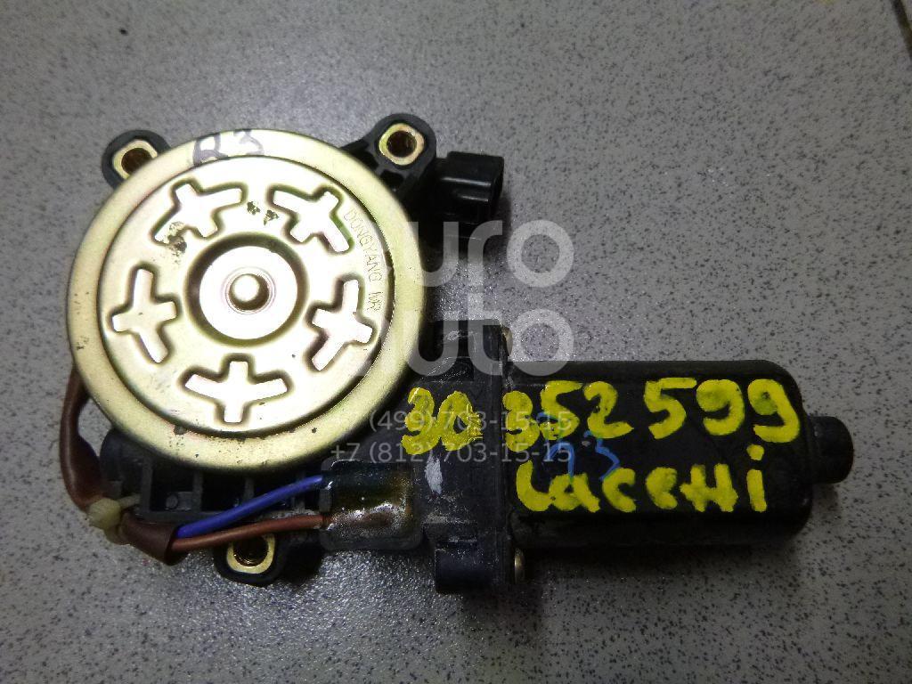 Моторчик стеклоподъемника для Chevrolet Lacetti 2003-2013 - Фото №1