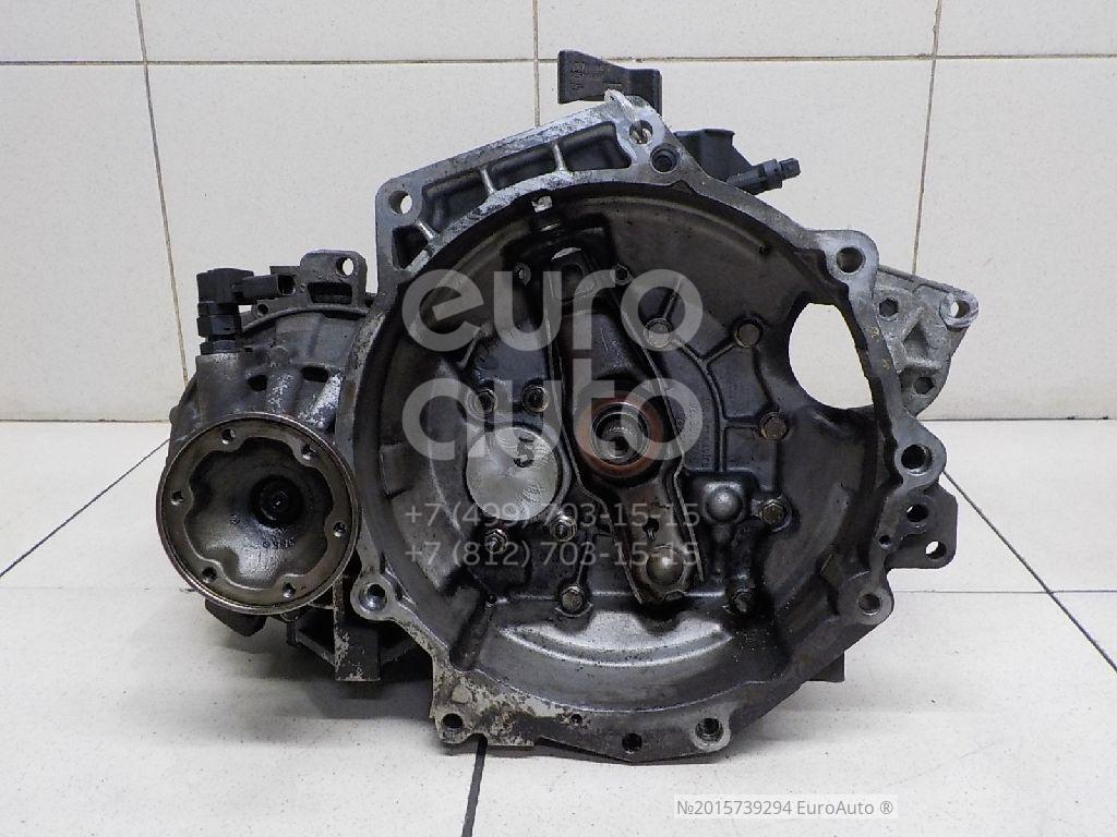 МКПП (механическая коробка переключения передач) для VW New Beetle 1998-2010;Golf IV/Bora 1997-2005 - Фото №1