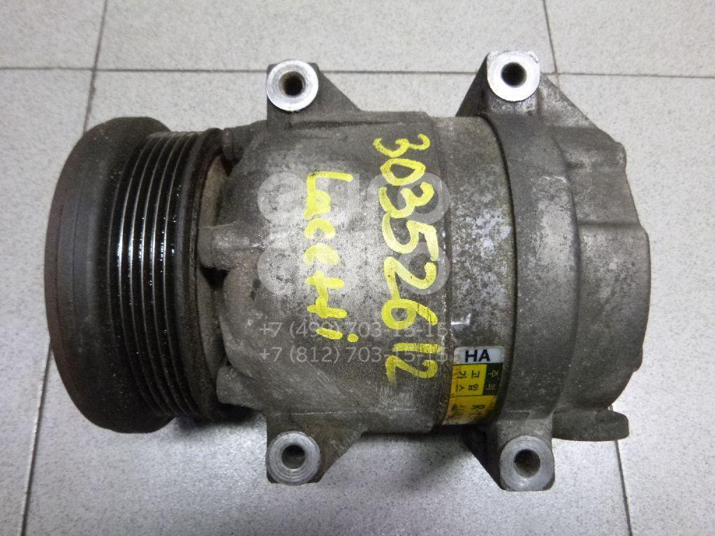 Компрессор системы кондиционирования для Chevrolet Lacetti 2003-2013 - Фото №1