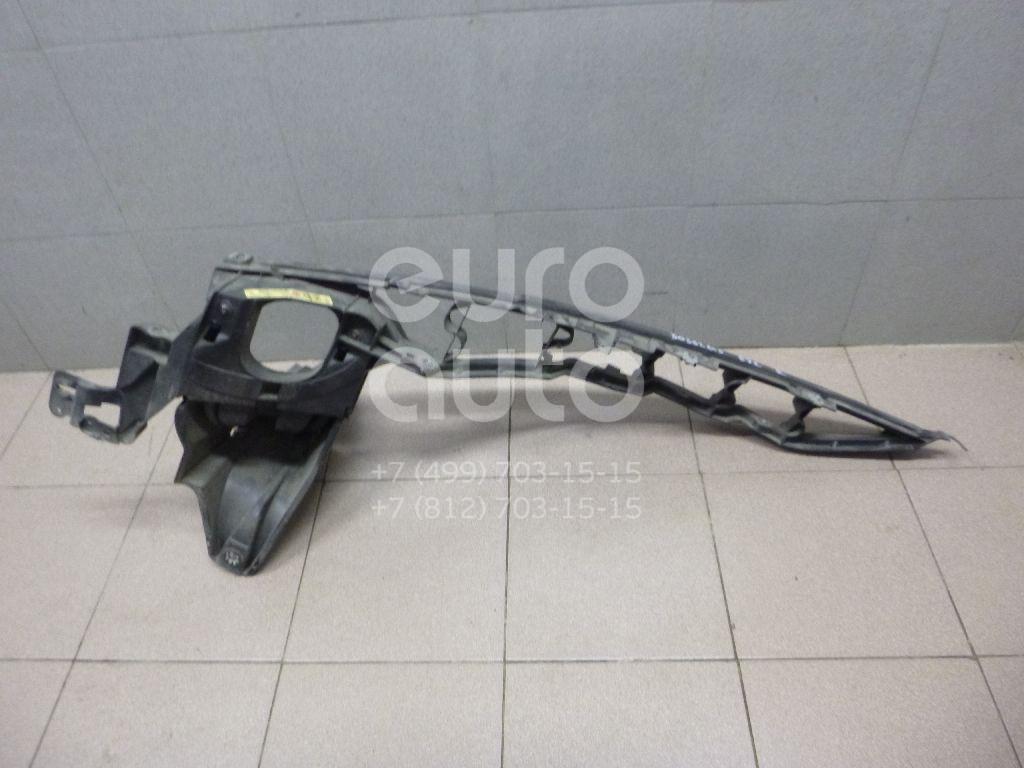 Кронштейн крепления крыла для BMW X6 E71 2008-2014;X5 E70 2007-2013 - Фото №1