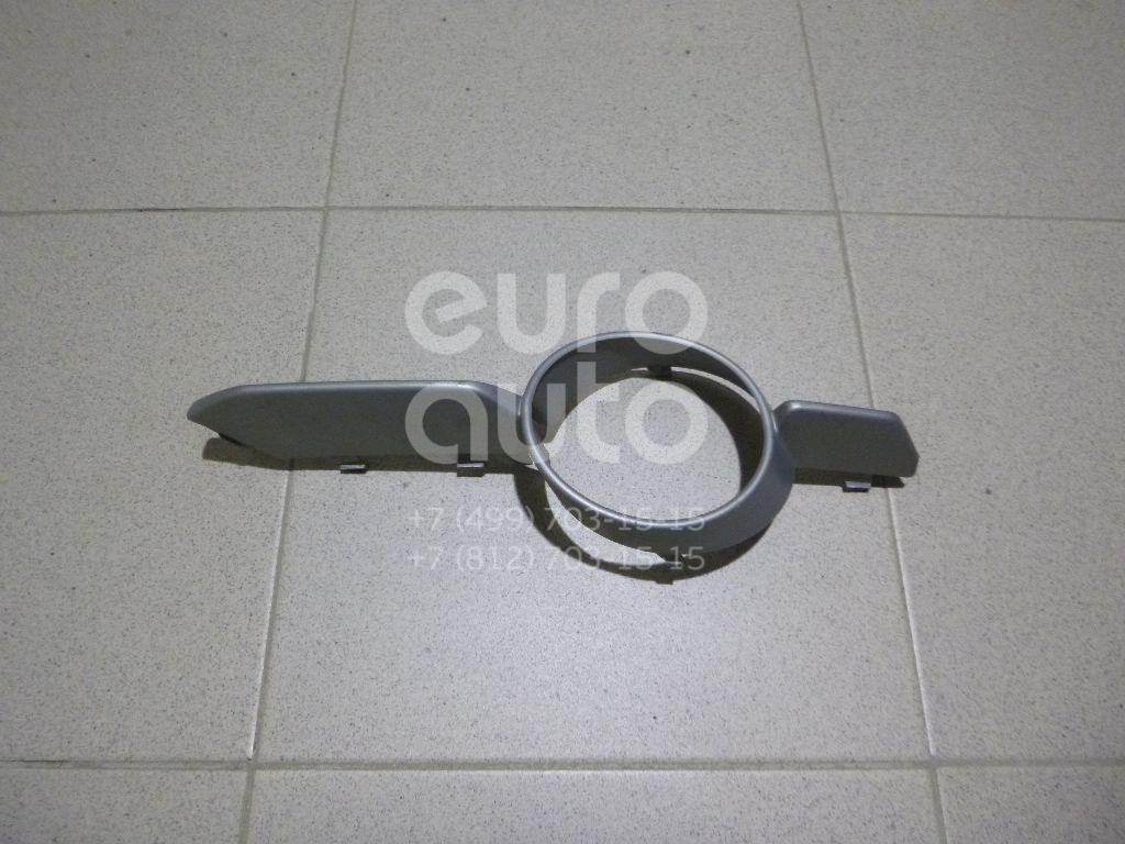 Рамка противотуманной фары правой для BMW X6 E71 2008-2014;X5 E70 2007-2013 - Фото №1