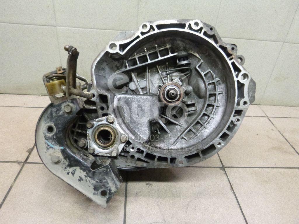 МКПП (механическая коробка переключения передач) для Chevrolet Lacetti 2003> - Фото №1