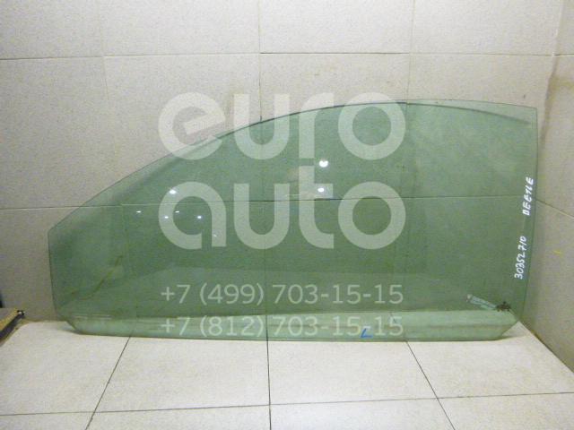 Стекло двери передней левой для VW New Beetle 1998-2010 - Фото №1