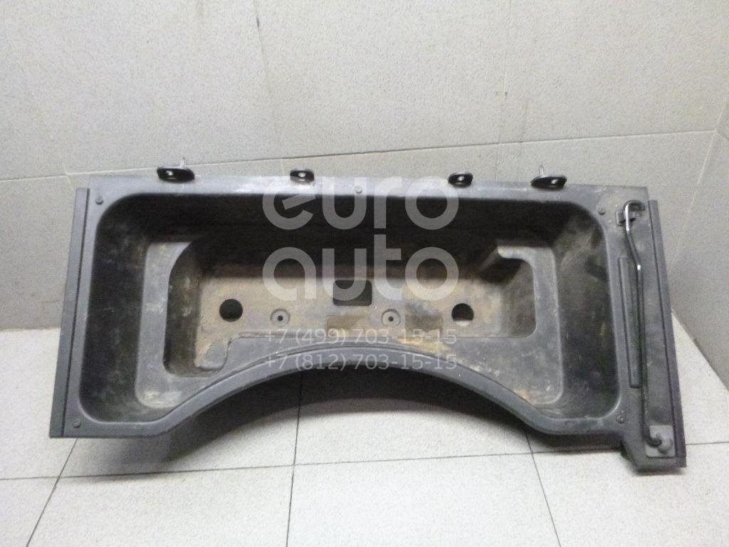 Ящик для инструментов для Chevrolet Lacetti 2003-2013 - Фото №1