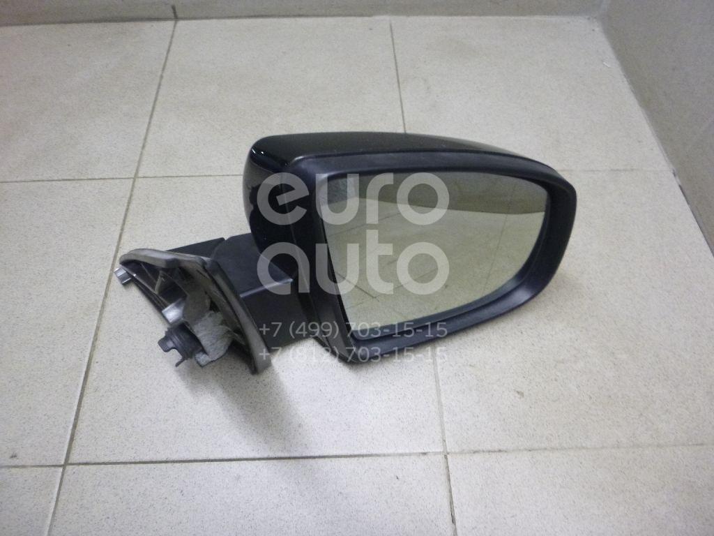 Зеркало правое электрическое для BMW X6 E71 2008-2014 - Фото №1