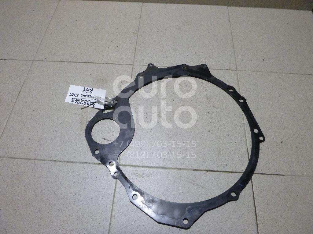 Пластина КПП для Nissan Pathfinder (R51) 2005-2014 - Фото №1