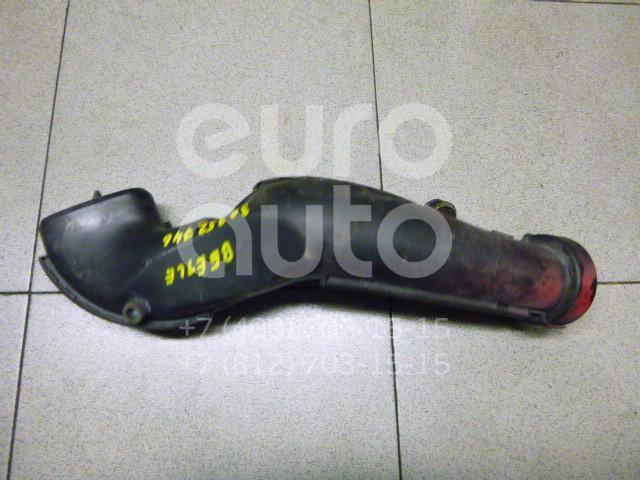 Патрубок воздушного фильтра для VW New Beetle 1998-2010 - Фото №1