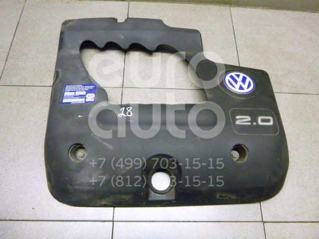 Накладка декоративная для VW New Beetle 1998-2010;TT(8N3) 1998-2006;Golf IV/Bora 1997-2005 - Фото №1