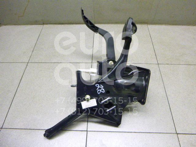Блок педалей для VW New Beetle 1998-2010 - Фото №1