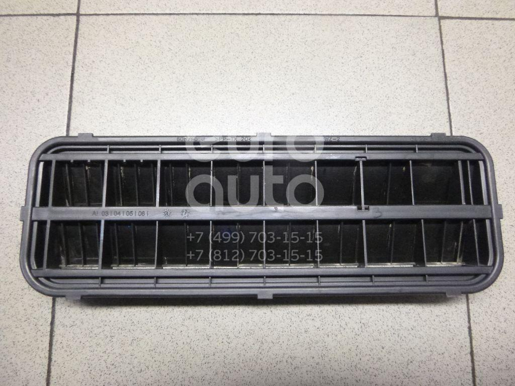 Решетка вентиляционная для BMW 7-серия F01/F02 2008-2015;5-серия E60/E61 2003-2009 - Фото №1
