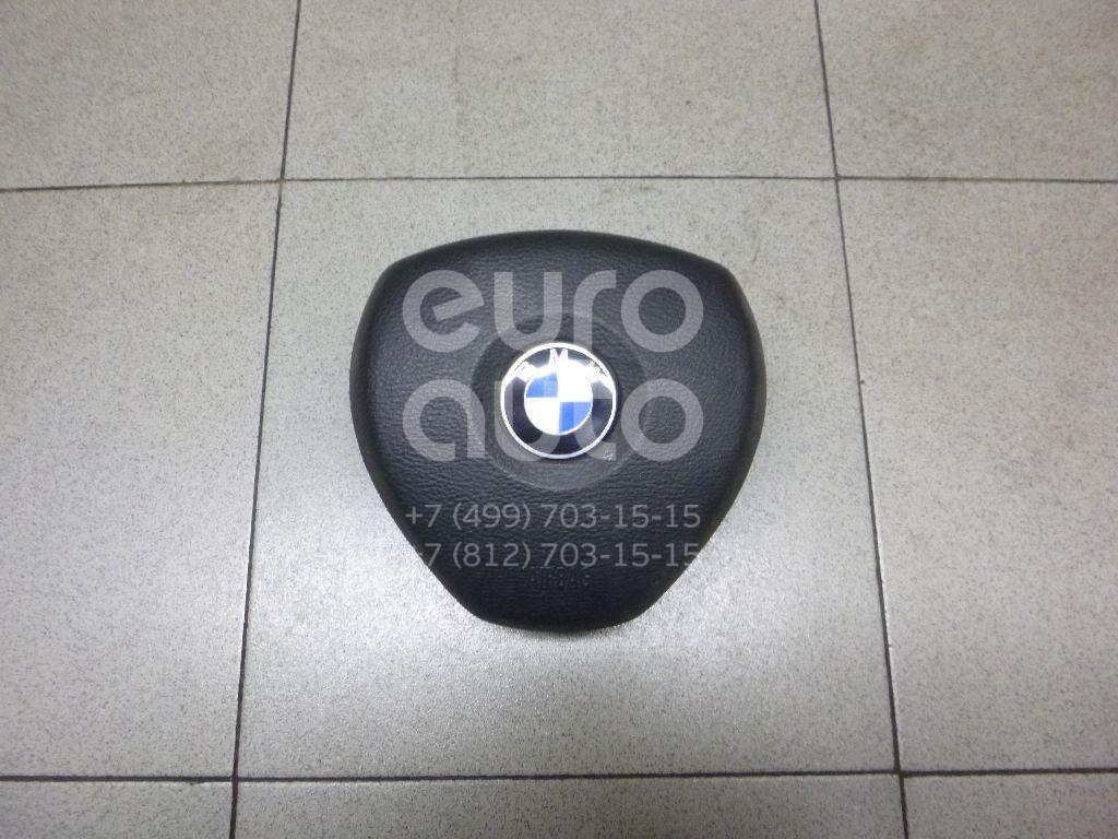 Подушка безопасности в рулевое колесо для BMW X6 E71 2008-2014;X5 E70 2007-2013 - Фото №1