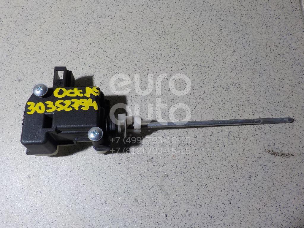 Активатор замка крышки бензобака для Seat Octavia (A5 1Z-) 2004-2013;Leon (1P1) 2005-2013 - Фото №1