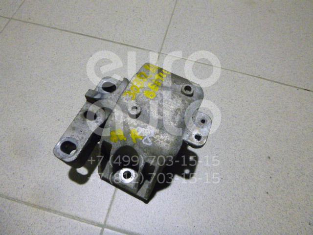 Опора двигателя правая для VW,Audi,Skoda,Seat New Beetle 1998-2010;A3 (8L1) 1996-2003;Octavia (A4 1U-) 2000-2011;Leon (1M1) 1999-2006;Toledo I 1991-1999;Toledo II 1999-2006;Octavia 1997-2000;Golf IV/Bora 1997-2005 - Фото №1