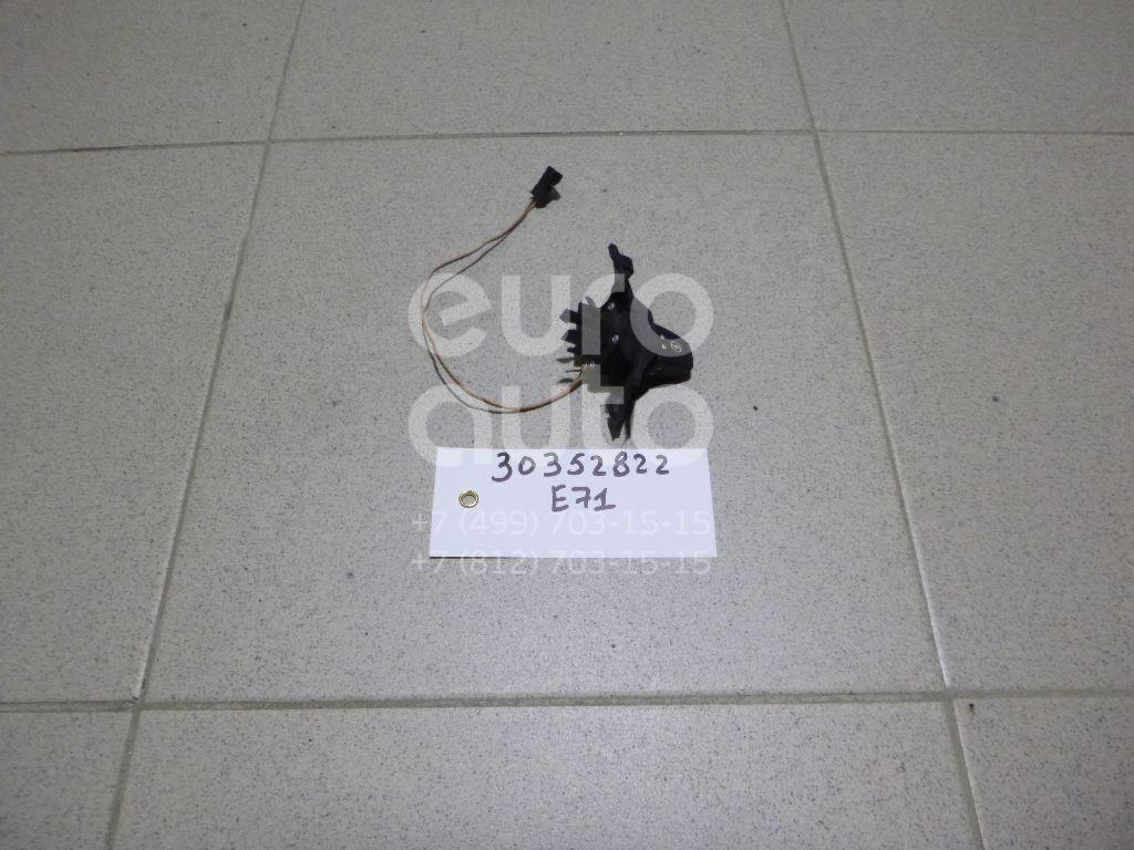 Кнопка многофункциональная для BMW X6 E71 2008-2014;X5 E70 2007-2013 - Фото №1