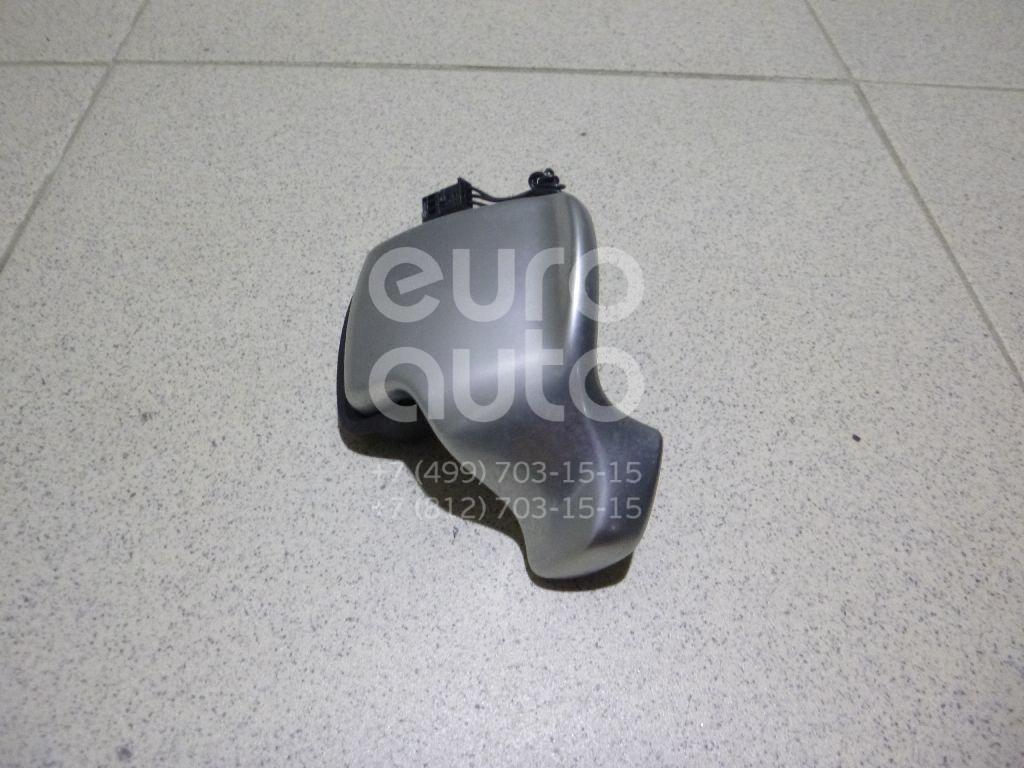 Кнопка многофункциональная для BMW X6 E71 2008-2014;1-серия E87/E81 2004-2011;3-серия E90/E91 2005-2012;X1 E84 2009-2015;1-серия E82/E88 2007-2013 - Фото №1