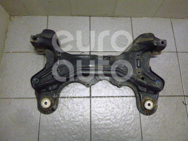 Балка подмоторная для VW,Audi,Skoda,Seat New Beetle 1998-2010;A3 (8L1) 1996-2003;Octavia (A4 1U-) 2000-2011;Leon (1M1) 1999-2006;Toledo II 1999-2006;Octavia 1997-2000;Golf IV/Bora 1997-2005 - Фото №1