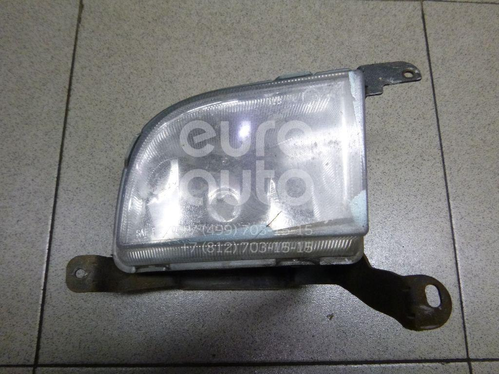 Фара противотуманная правая для Chevrolet Lacetti 2003-2013 - Фото №1