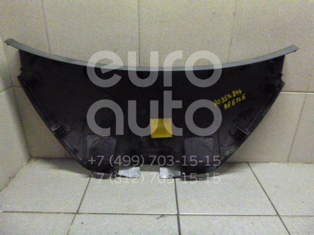 Обшивка двери багажника для VW New Beetle 1998-2010 - Фото №1