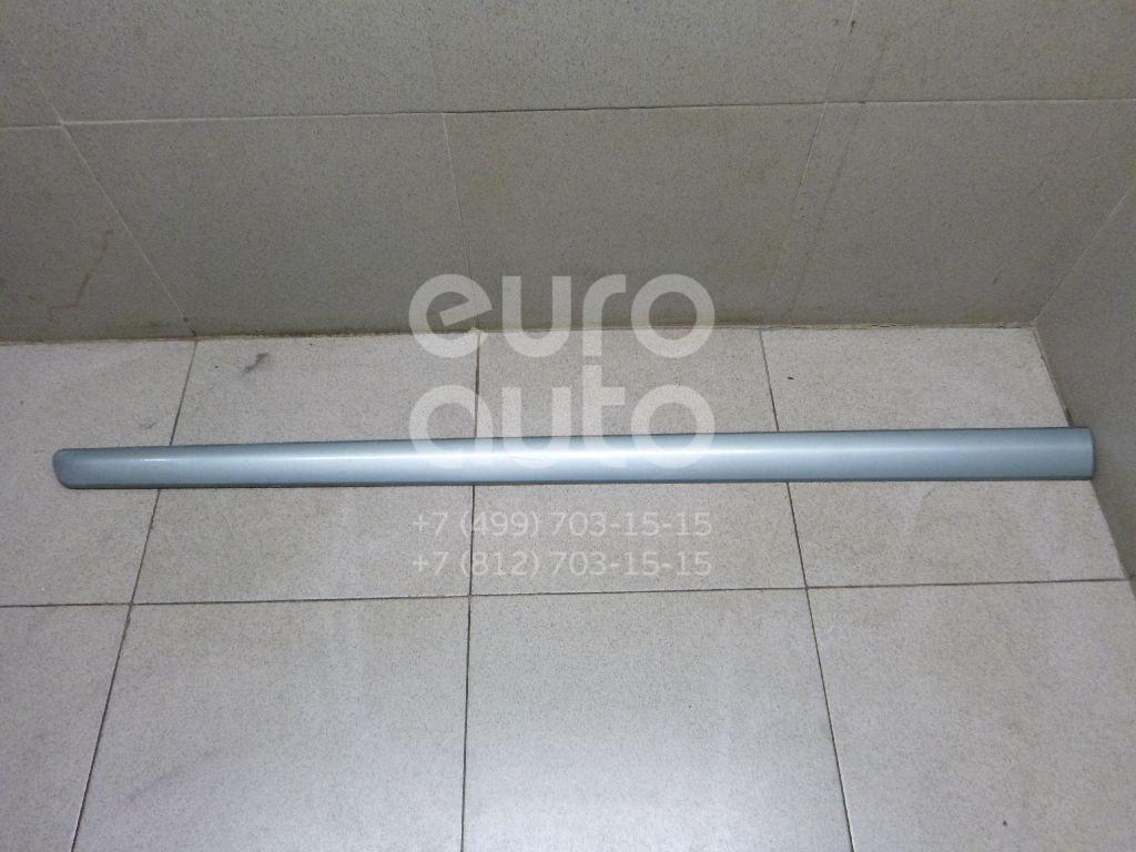 Молдинг передней левой двери для Daewoo Lacetti 2003>;Gentra II 2013> - Фото №1