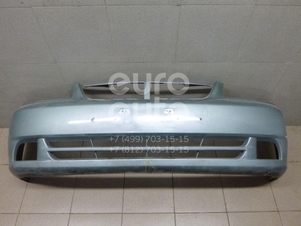 Бампер передний для Chevrolet Lacetti 2003-2013 - Фото №1