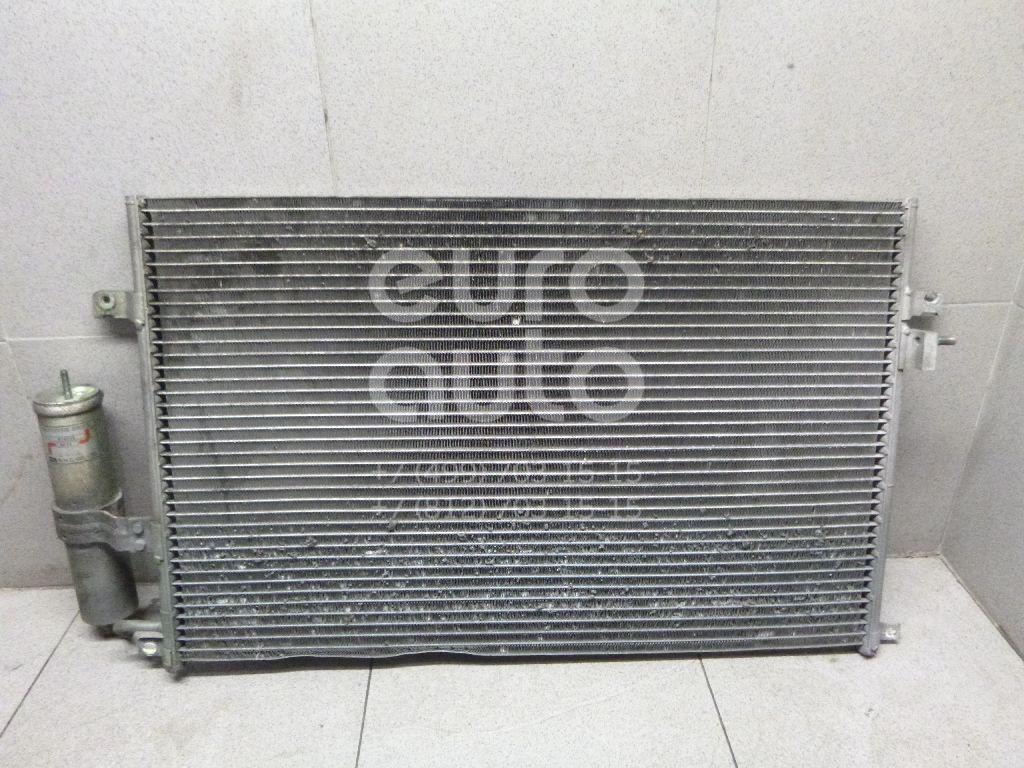 Радиатор кондиционера (конденсер) для Daewoo Lacetti 2003>;Nubira 1997>;Nubira 1999-2003 - Фото №1