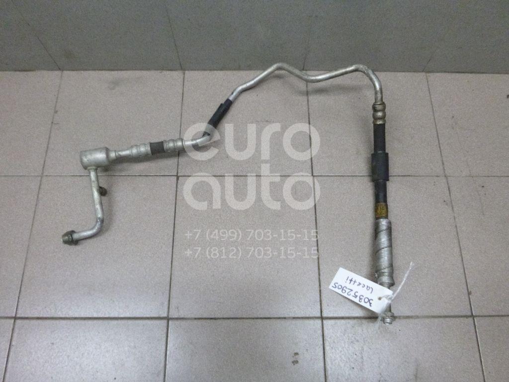Трубка кондиционера для Chevrolet,Daewoo Lacetti 2003-2013;Nubira 1997-1999 - Фото №1