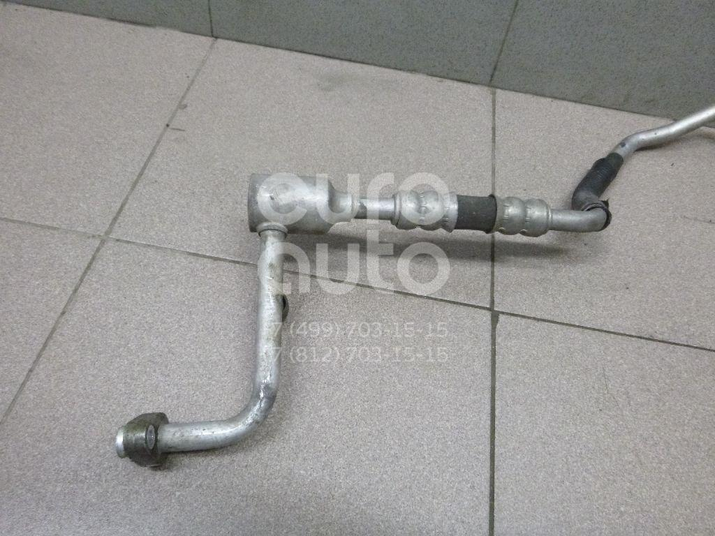 Трубка кондиционера для Chevrolet,Daewoo Lacetti 2003-2013;Nubira 1997-1999;Nubira 2003-2007 - Фото №1