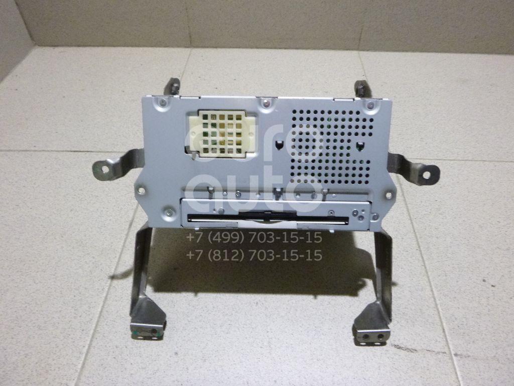 Магнитола для Nissan Pathfinder (R51) 2005-2014 - Фото №1