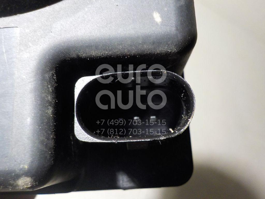Сирена сигнализации (штатной) для Skoda,Audi,VW Octavia (A5 1Z-) 2004-2013;A6 [C6,4F] 2004-2011;A3 [8PA] Sportback 2004-2013;A8 [4E] 2003-2010;Caddy III 2004-2015;Golf V Plus 2005-2014;Q7 [4L] 2005-2015;Passat [B6] 2005-2010;Golf V 2003-2009 - Фото №1
