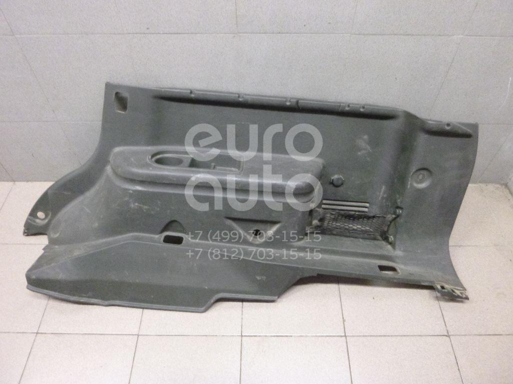 Обшивка багажника для Nissan Pathfinder (R51M) 2004-2013 - Фото №1