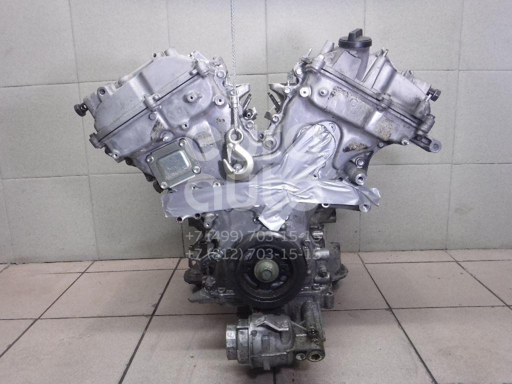 Двигатель для Lexus IS 250/350 2005-2013 - Фото №1