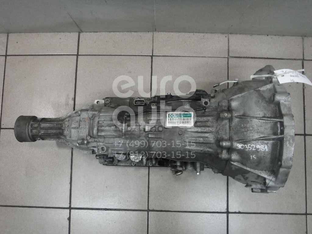 АКПП (автоматическая коробка переключения передач) для Lexus IS 250/350 2005-2013 - Фото №1
