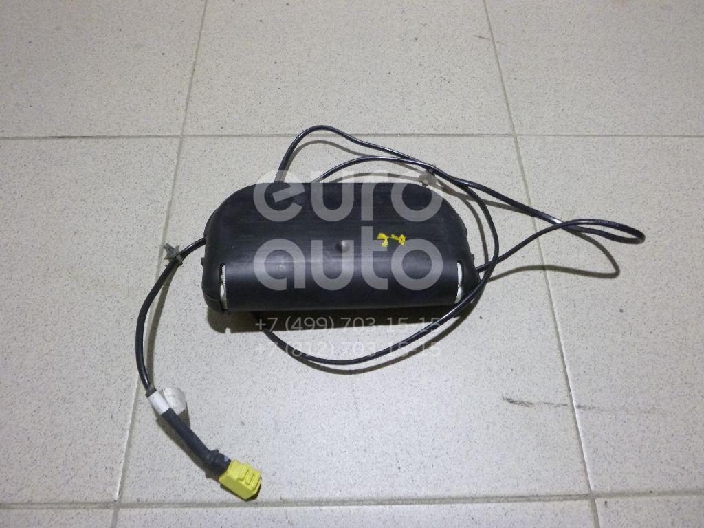 Подушка безопасности боковая (в сиденье) для Nissan Pathfinder (R51M) 2004-2013 - Фото №1