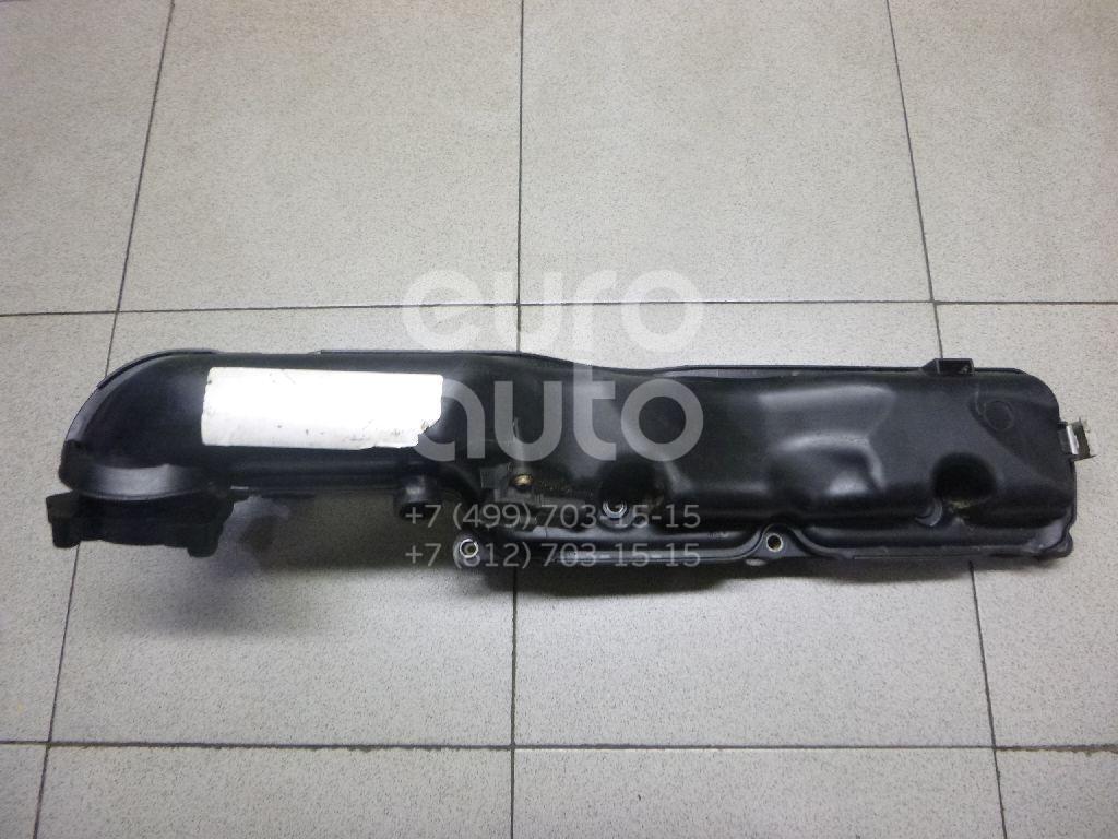 Коллектор впускной для BMW 7-серия F01/F02 2008-2015;5-серия F10/F11 2009>;X5 E70 2007-2013;X6 E71 2008-2014;GT F07 2008>;6-серия F12/F13 2009> - Фото №1