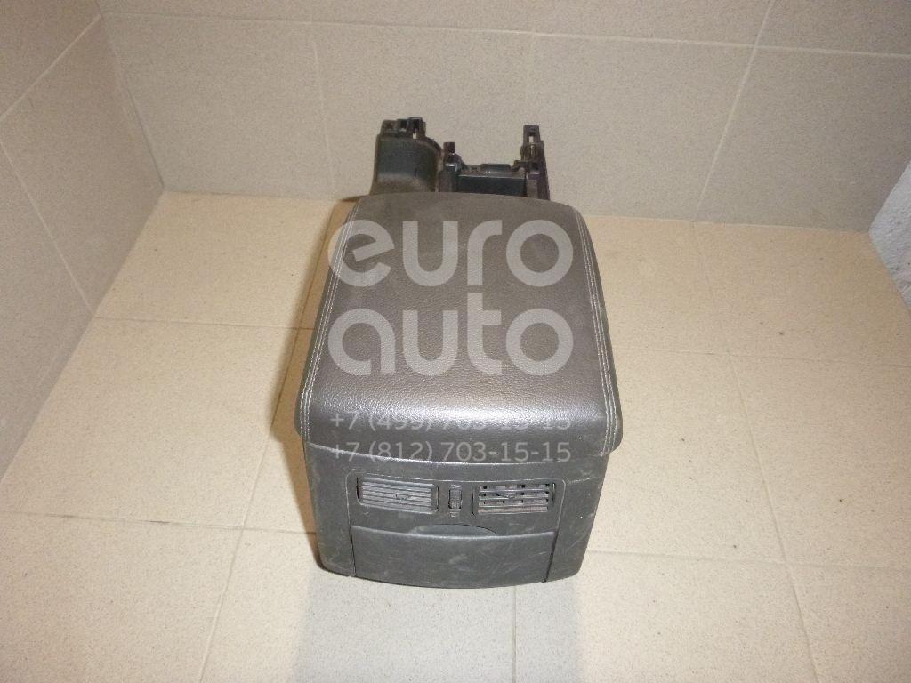 Подлокотник для Nissan Pathfinder (R51M) 2004-2013 - Фото №1