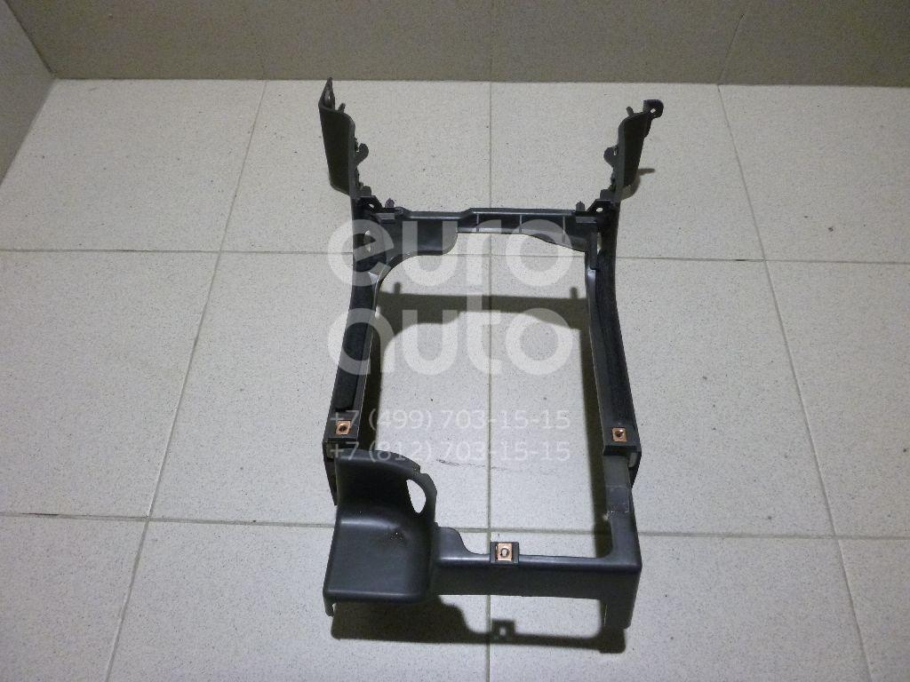 Консоль для Nissan Pathfinder (R51M) 2004-2013 - Фото №1