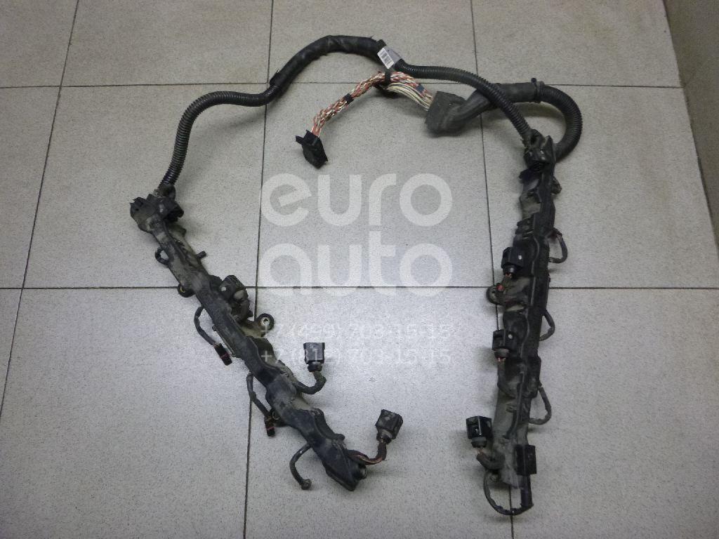 Проводка (коса) для BMW 7-серия F01/F02 2008-2015;5-серия F10/F11 2009>;GT F07 2008>;6-серия F12/F13 2009> - Фото №1