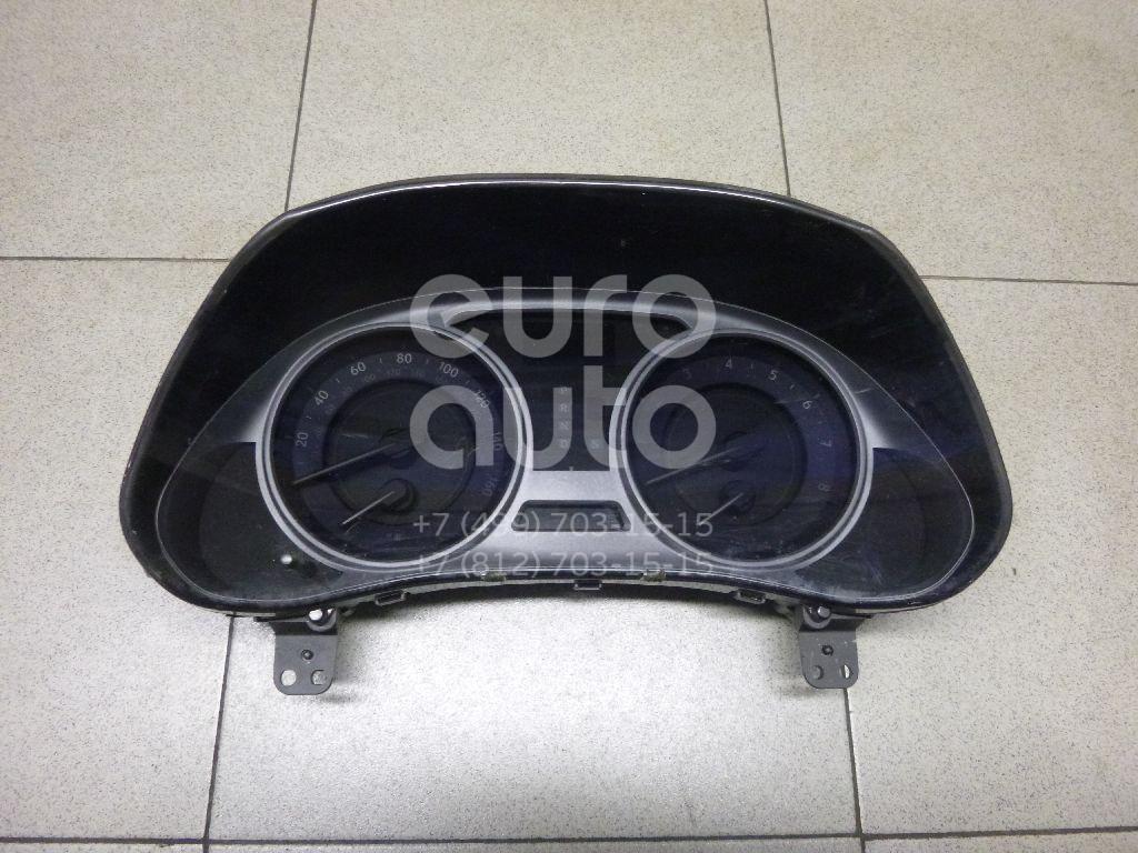 Панель приборов для Lexus IS 250/350 2005-2013 - Фото №1