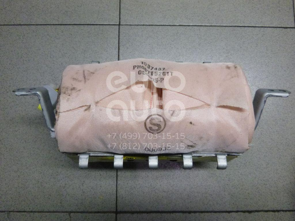Подушка безопасности пассажирская (в торпедо) для Lexus IS 250/350 2005-2013 - Фото №1