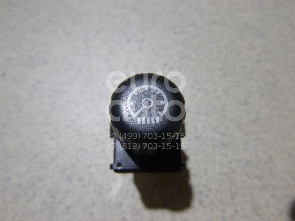 Кнопка освещения панели приборов для Lexus IS 250/350 2005-2013;RX 300 1998-2003;SC430 2001-2010 - Фото №1