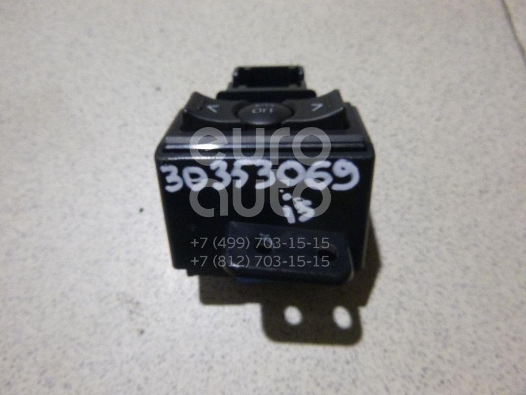 Кнопка многофункциональная для Lexus IS 250/350 2005-2013 - Фото №1