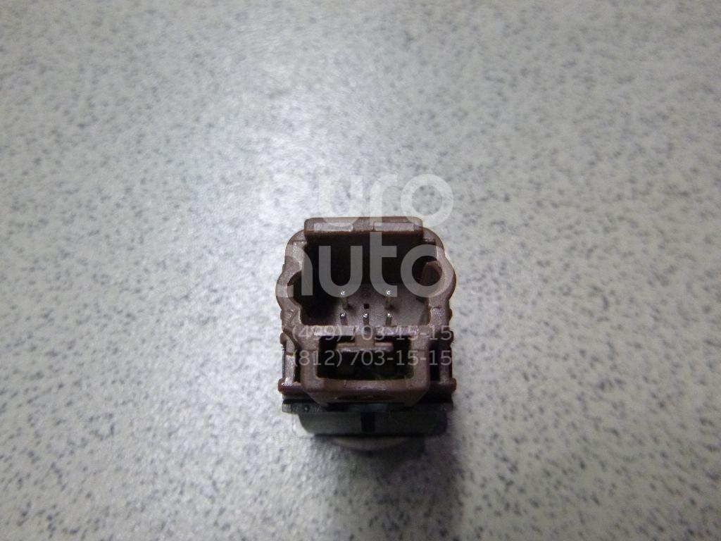 Кнопка аварийной сигнализации для Citroen Xsara 2000-2005 - Фото №1